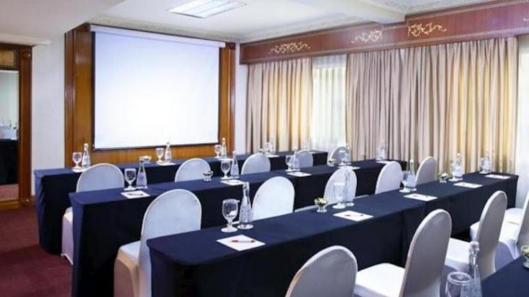 Banquet of Ambhara Hotel